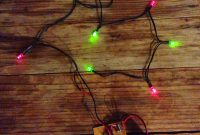 Blinking Christmas Lights Build Electronic Circuits inside size 2448 X 2271