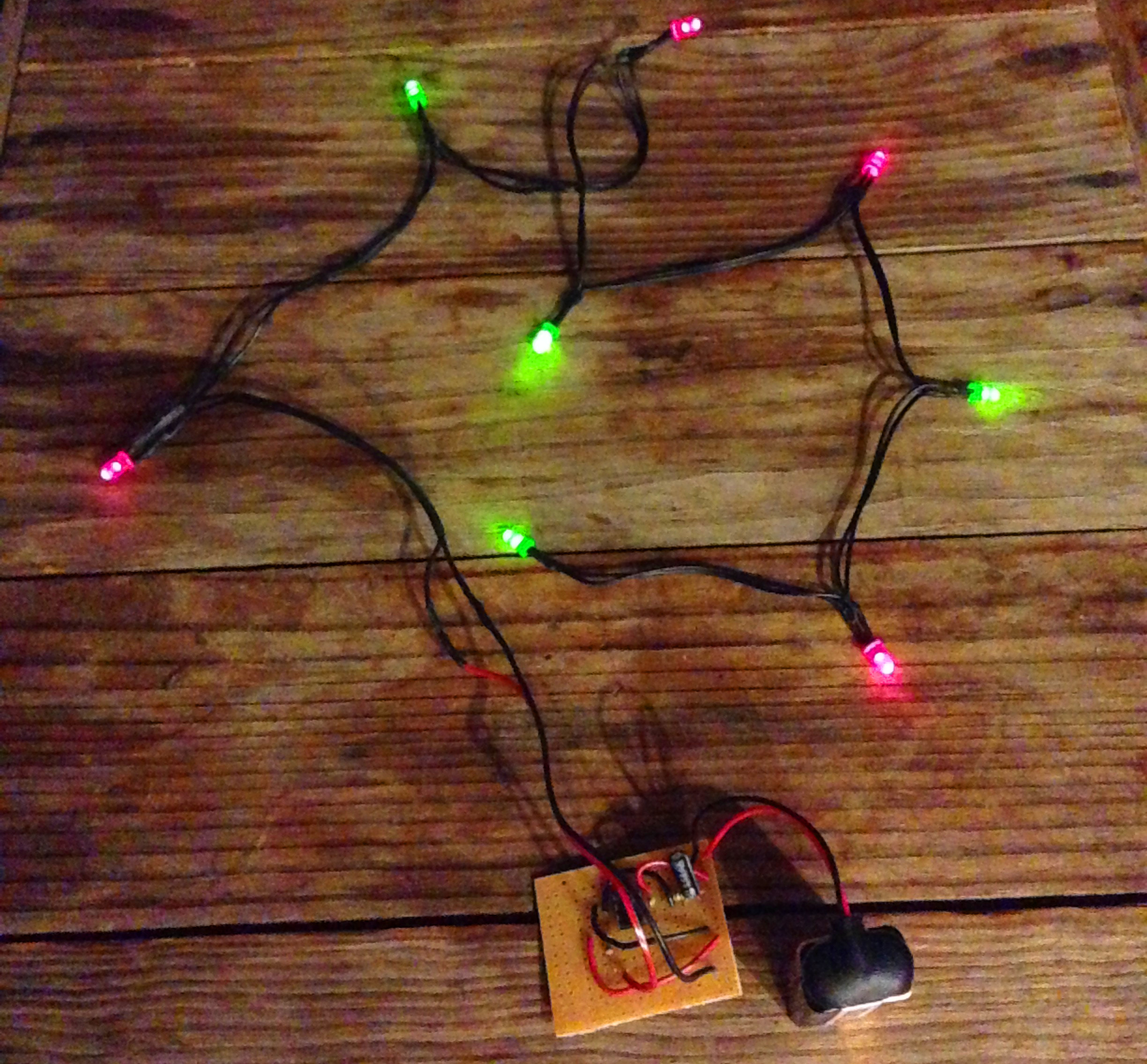 Electronic Christmas Lights Ideas. Blinking Christmas Lights Build Electronic Circuits Pertaining To Size 2448 X 2271. Wiring. Electrical Wiring Schematic For Flashing Lights At Scoala.co