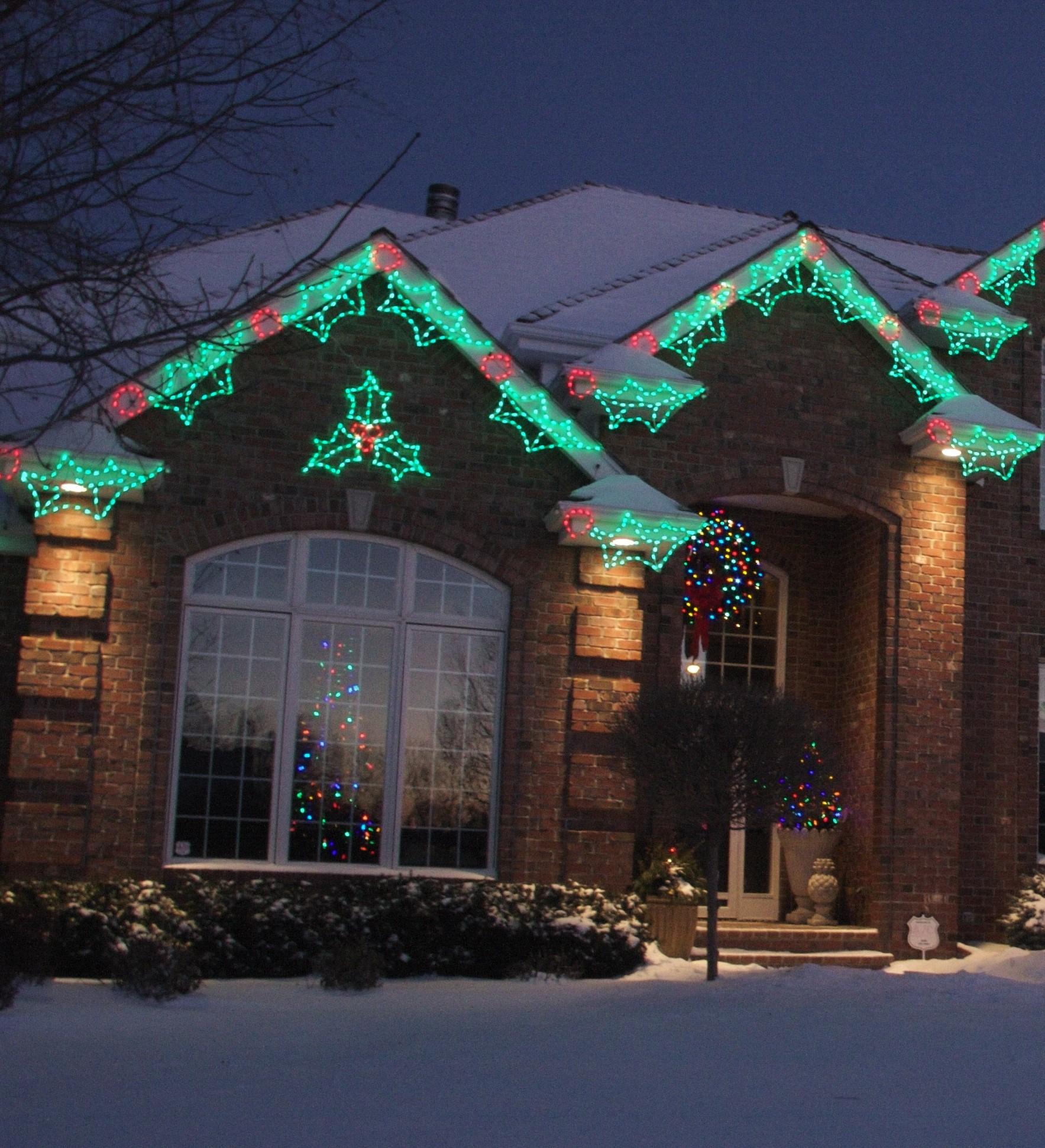 Lighting Colorado Springs: Christmas Lights No Outdoor Plug • Christmas Lights Ideas