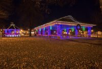 Hope Town Square Lights Up To Celebrate Season pertaining to measurements 1200 X 800