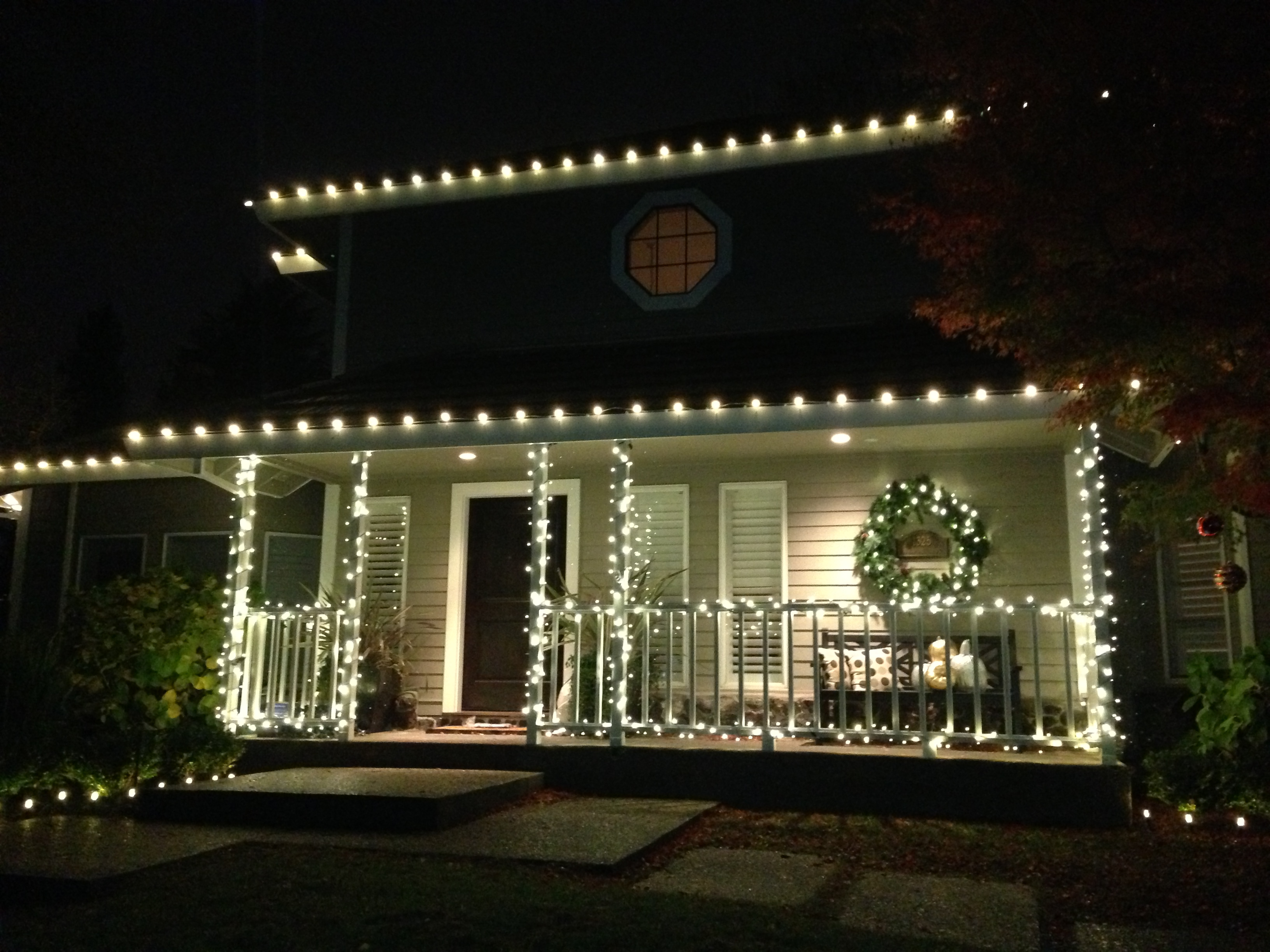 Led Light Design Beautiful C9 Christmas Lights Red Within Proportions 3264 X 2448