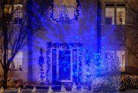 Lightshow Christmas Laser Kaleidoscope Lights Icy Blue Walmart for size 2000 X 2000