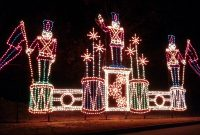 Magical Nights Of Lights Discount Carload Tickets Lake Lanier intended for measurements 1200 X 748
