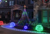 Outdoor Christmas Yard Decorating Ideas inside dimensions 1200 X 830