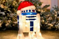 Star Wars Christmas Lights Christmas Lights Decoration With Star throughout proportions 969 X 969