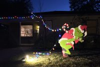 The Grinch Is Stealing My Christmas Lights Christmas Ideas pertaining to measurements 3264 X 2448