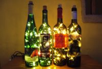 Wine Bottle Accent Light 15 Steps With Pictures within dimensions 1024 X 768