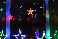 Xmas Ac 110v 220v Strobe Light Christmas Star Shape Style Decorative for proportions 1000 X 1000
